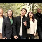 Pentatonix – Carol of the bells
